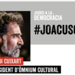 Jordi Cuixart – Des de la presó