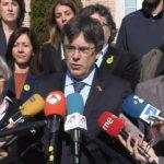 La JEC per les europees exclou Carles Puigdemont i…